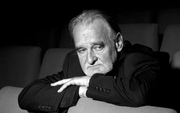 Macar yönetmen Béla Tarr, ile ilgili görsel sonucu