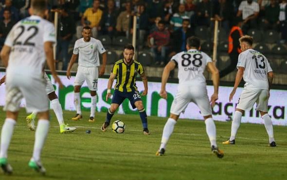 Fenerbahçeli yıldıza Galatasaray uyarısı!