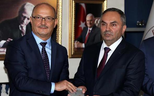 Düzce'nin yeni belediye başkanı belli oldu