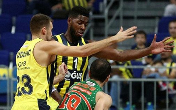 Fenerbahçe Doğuş galibiyetle başladı