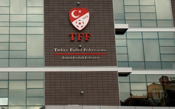 TFF'den Ampute Futbol Milli Takımı'na tebrik