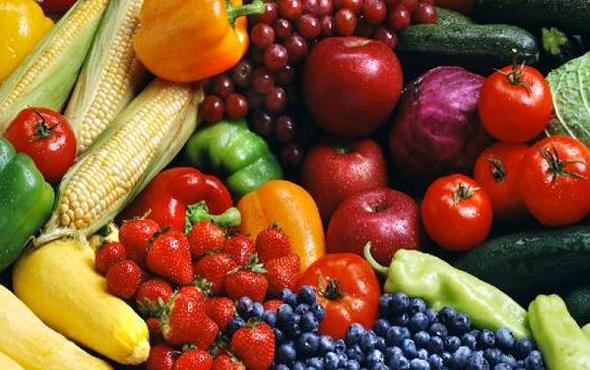 Bilim insanları açıkladı bu besin yaşlanmayı yavaşlatıyor