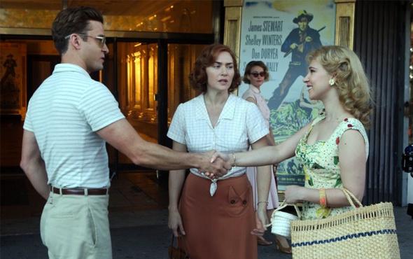 Woody Allen'ın son filmi 'Dönme Dolap' Boğaziçi Film Festivali'nde