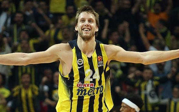 Fenerbahçeli Vesely'den çok konuşulacak paylaşım!