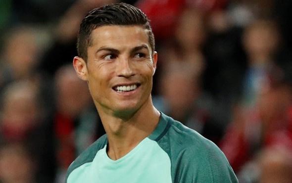 Cristiano Ronaldo 4. kez baba oldu