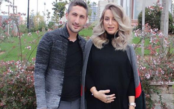 Sabri Sarıoğlu'nun eşinden müjdeli paylaşım