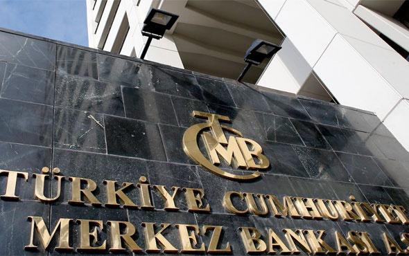Merkez Bankası'ndan flaş enflasyon ve dolar açıklaması