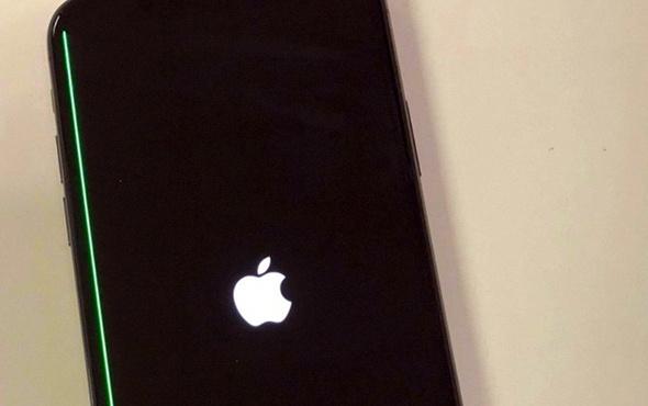 Apple iPhone X ekranlarındaki dokunmatik ekran sorununu kabul etti