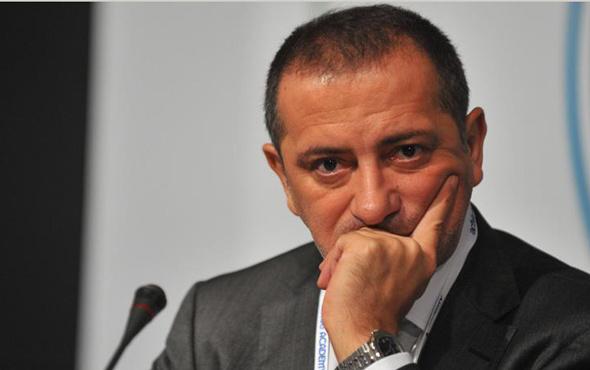 AK Partili Metin Külünk Fatih Altaylı'yı fena şaşırttı