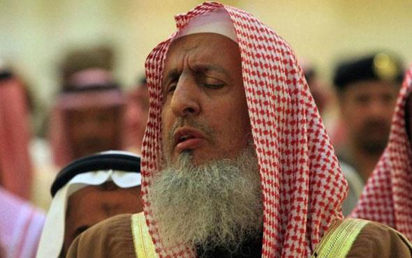 Suudi Müftüsü'nden skandal fetva: İsrail ile savaşmak...