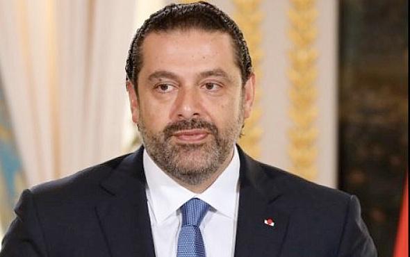 Arabistan'da zorla mı tutuluyor? Hariri'den yeni açıklama