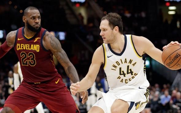 Cleveland Cavaliers yenilmeye devam ediyor