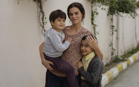 Kadın dizisi Bahar'ın oğlu Doruk Ali Semi Sefil kimdir?