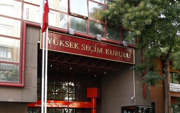 AK Parti, YSK teklifini Meclis'e sundu! Teklifte neler var?