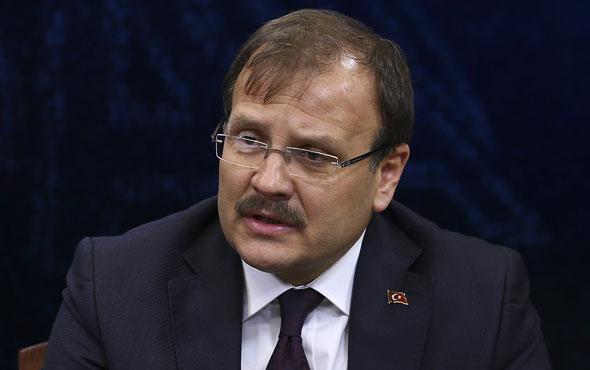 Çavuşoğlu'ndan flaş Mor Gabriel Manastırı açıklaması