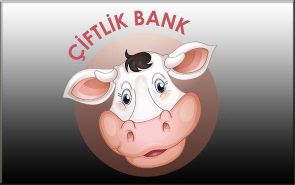 Çiftlik Bank'a bir şok daha! Bakan adıyla...