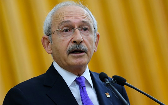 Kılıçdaroğlu'na olay belediye soruları