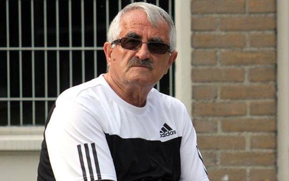 Karabükspor'da Başkan Ferudun Tankut istifa etti
