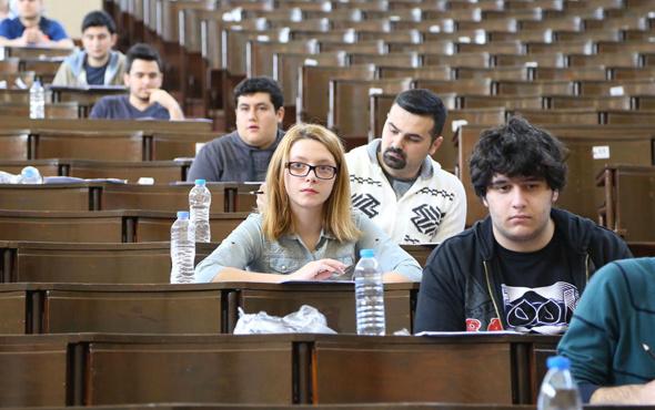 MEB'de yeni dönem sınavlar artık internet üzerinden