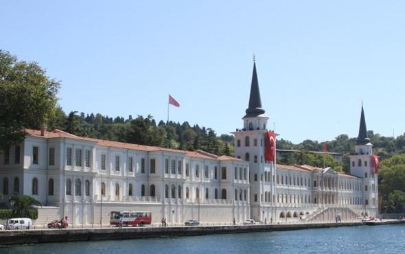 Tarihi Kuleli binasının akıbeti belli oldu