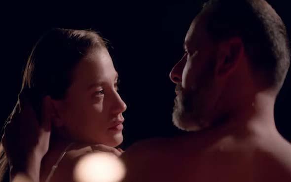 Fi 2.sezon Çi 5.yeni bölüm fragmanı Can Manay ile Duru'nun aşk kaçamağı