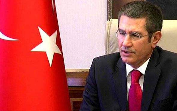 Bakan Canikli'den TSK'da intihar açıklaması