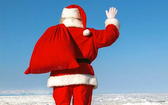 25 Aralık Noel nedir önemi ne yılbaşından farkına bakın