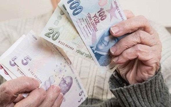 Memur emeklisi 2018 zamları ocak ayı maaşı ne kadar?