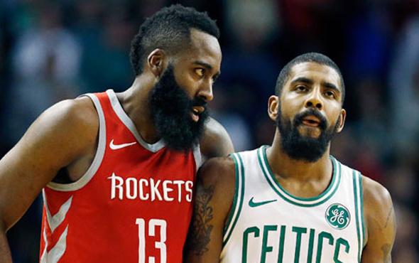 Celtics 26 sayı geriden gelip kazandı