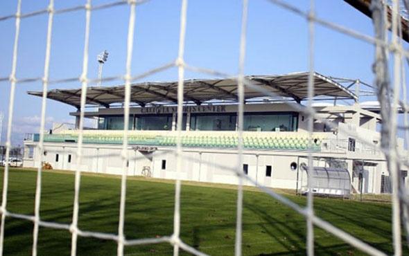 Antalya 2 bin futbol takımı!