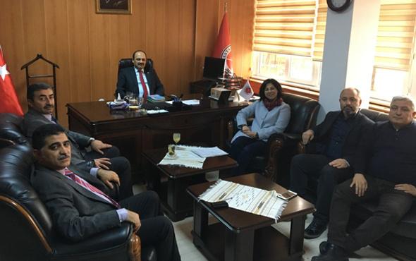 Kastamonu Üniversitesi özel okulları açılıyor
