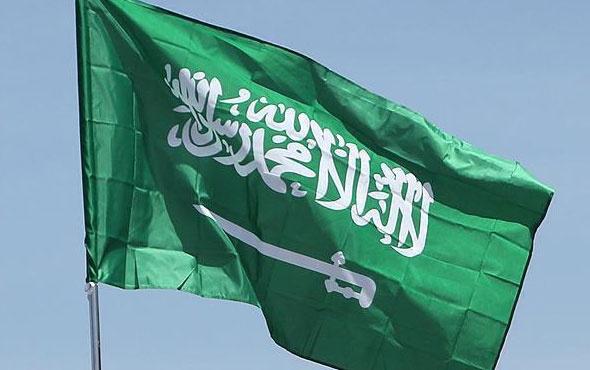 Suudi Arabistan'dan kritik Kudüs açıklaması