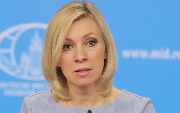 Rus sözcüden ABD istihbaratına ağır suçlama