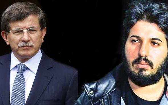 Davutoğlu'ndan Zarrab iddiasına sert yanıt!