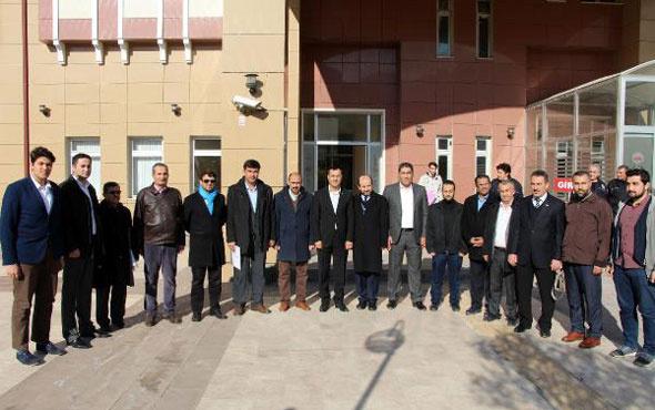 Zarrab Davası'nda yargılama yapanlara suç duyurusu