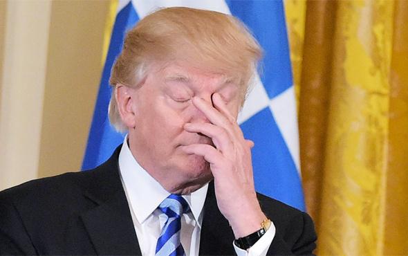 Kudüs kararıyla ilgili 4 iddia Trump'ın amacı ne!