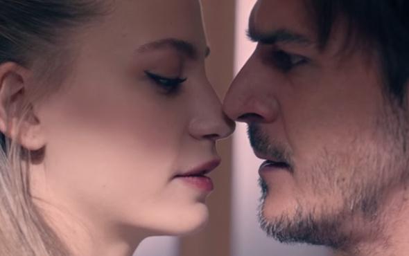 Fi yeni sezon Çi 4.yeni bölüm fragmanı Duru ve Deniz dudak dudağa