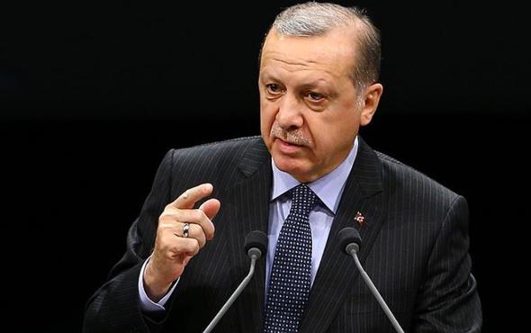 Yunan medyasına konuşan Erdoğan sözünü sakınmadı