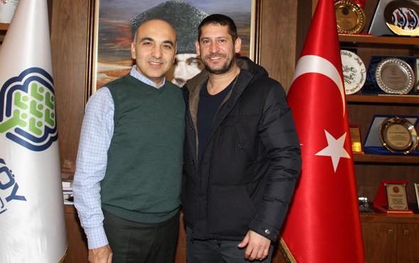 Ümit Davala Beşiktaş'ın Avrupa'daki başarısı için ne dedi?
