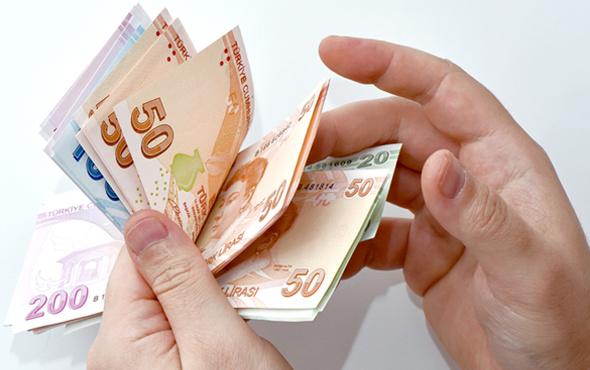 Asgari ücret 2018 ne kadar olacak TÜRK İŞ'in önerisine bakın