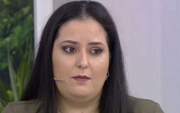 Seba Boyraz'ın Esra Erol'da aradığı babası tecavüzcü çıktı!