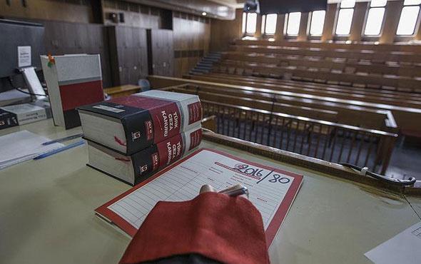 FETÖ'nün adliye yapılanması davasında karar