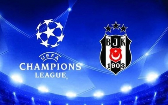 Şampiyonlar Ligi kura çekimi ne zaman? Beşiktaş'ın rakipleri hangi takımlar olacak?