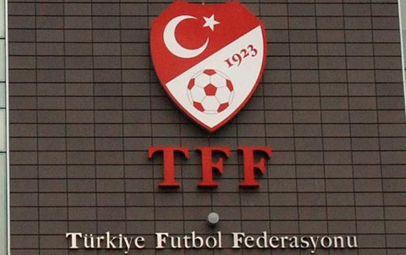 TFF'den Euro 2024 açıklaması