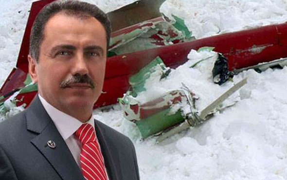 Muhsin Yazıcıoğlu davasında flaş gelişme!