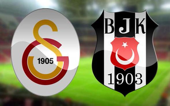 Galatasaray Beşiktaş derbisinin biletleri satışta