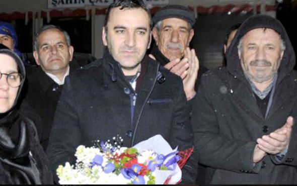 2 gün önce tahliye edilmişti! HDP'li o vekile yeni şok