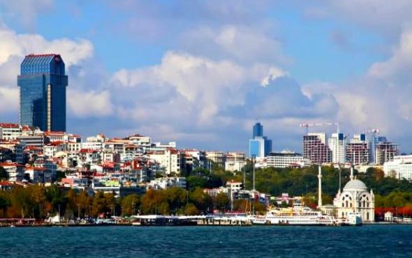 İstanbul'un göbeğinde kiralar 500 lira düştü!