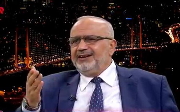 Ahmet Hakan Şevki Yılmaz için ne dedi?