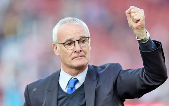 Jamie Vardy'den Ranieri'ye veda mesajı
